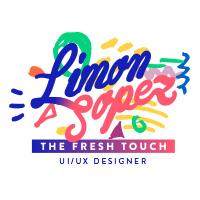 Limon Sopez : UI/UX Designer