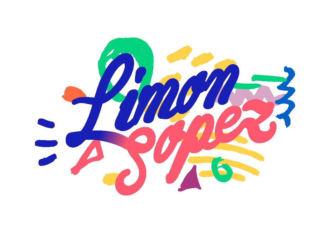 👋 Limon Sopez : UI/UX Designer